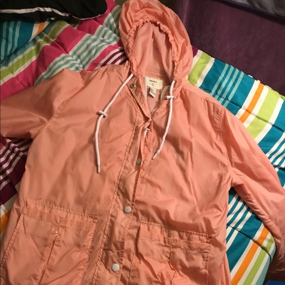 Forever 21 Jackets & Blazers - Pink Jacket